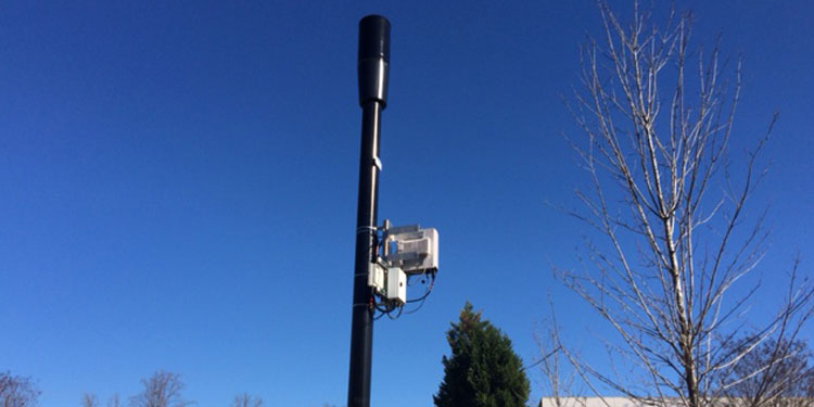 Mini cell towers boost phone service - Business Today