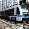 Lynx Red Line Rail System.  Credit: LynxCharlotte.com