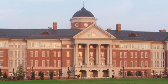 North Carolina Research Center Campus