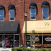Mooresville downtown: Urban settings like this are hot commodities in commercial, residential real estate