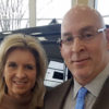 ROBIN & JACK SALZMAN OWN LAKE NORMAN CHRYSLER DODGE JEEP RAM