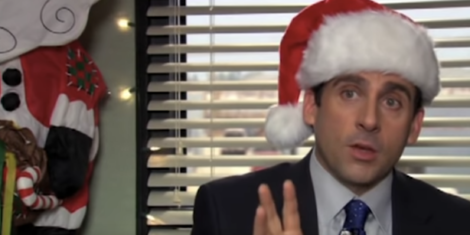 SOURCE: THE OFFICE