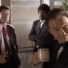 HARVEY KEITEL PLAYED THE CLEANER IN PULP FICTION