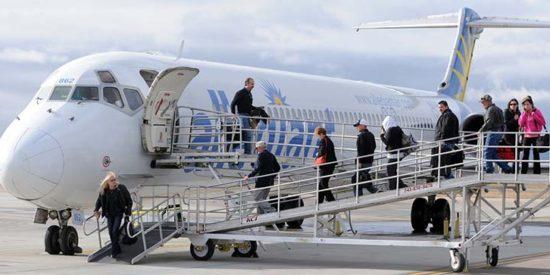 Allegiant Airlines Image750