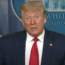 In a press conference today President Donald Trump announced payrolls rose by 4.8 million last month