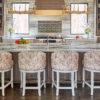 Starr Miller designed this winning kitchen.