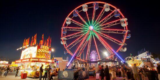 Cabarrus County Fair